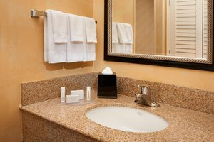 Room - Courtyard by Marriott Hotel Detroit Airport Romulus