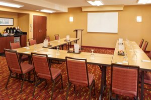 Meeting Facilities - Courtyard by Marriott Hotel Detroit Airport Romulus