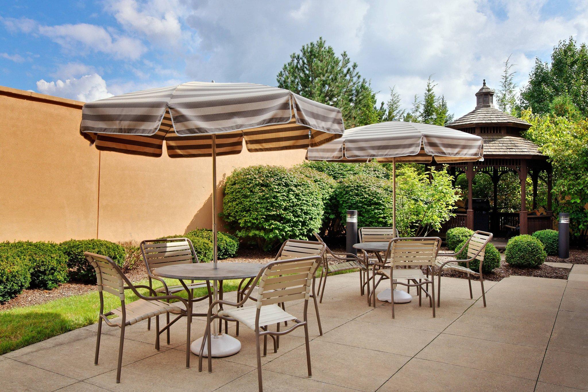 Courtyard by Marriott Detroit Pontiac Auburn Hills
