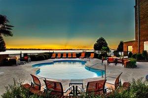 Recreation - Courtyard by Marriott Hotel New Bern