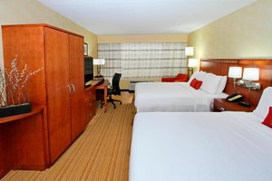 Room - Courtyard by Marriott Hotel Mt Arlington