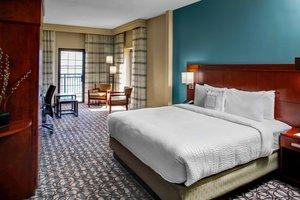 Room - Courtyard by Marriott Hotel New Bern