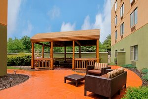 Other - Courtyard by Marriott Hotel Mt Arlington