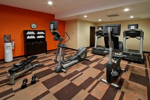 Recreation - Courtyard by Marriott Hotel Mt Arlington