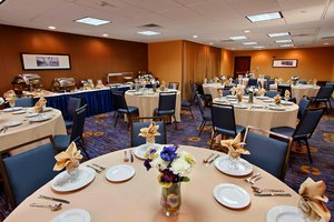 Meeting Facilities - Courtyard by Marriott Hotel Mt Arlington