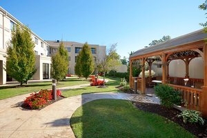 Exterior view - Courtyard by Marriott Hotel Wall Township