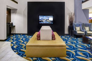 Other - Courtyard by Marriott Hotel New Bern