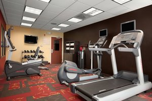 Recreation - Courtyard by Marriott Hotel Wall Township