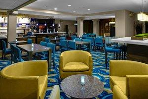 Restaurant - Courtyard by Marriott Hotel New Bern