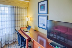 Room - Courtyard by Marriott Hotel Moorhead