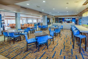 Restaurant - Courtyard by Marriott Hotel Moorhead