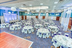 Ballroom - Courtyard by Marriott Hotel Moorhead