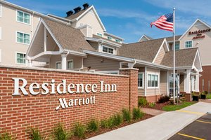 Exterior view - Residence Inn by Marriott Fargo