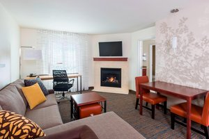 Suite - Residence Inn by Marriott Fargo