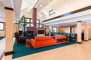 Restaurant - Residence Inn by Marriott Fargo