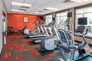 Recreation - Residence Inn by Marriott Fargo