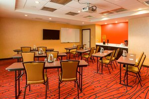 Meeting Facilities - Residence Inn by Marriott Fargo