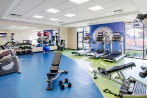 Recreation - SpringHill Suites by Marriott Fresno