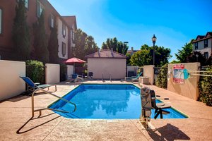 Recreation - TownePlace Suites by Marriott Fresno