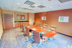 Meeting Facilities - Courtyard by Marriott Hotel Moorhead