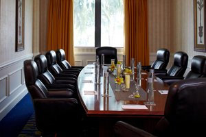 Meeting Facilities - Renaissance Cruise Port Hotel Fort Lauderdale