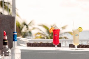 Restaurant - Courtyard by Marriott Hotel Fort Lauderdale