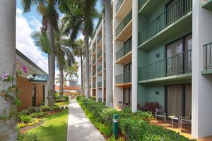 Exterior view - Courtyard by Marriott Hotel Northeast Fort Lauderdale