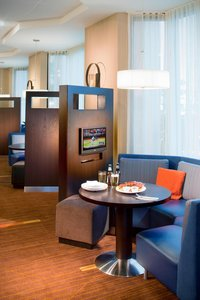 Other - Courtyard by Marriott Hotel Northeast Fort Lauderdale