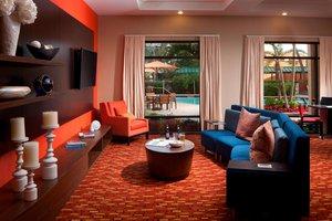 Restaurant - Courtyard by Marriott Hotel Northeast Fort Lauderdale