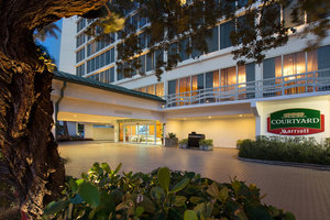 Exterior view - Courtyard by Marriott Hotel Fort Lauderdale