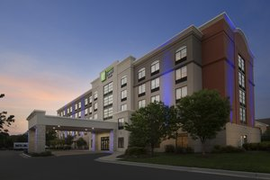 Exterior view - Holiday Inn Express Hotel & Suites Linthicum