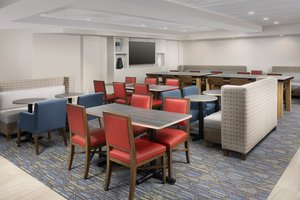 Restaurant - Holiday Inn Express Hotel & Suites Linthicum