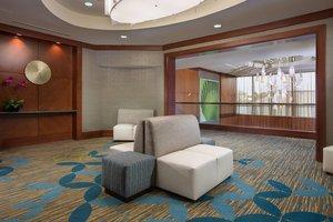 Lobby - Courtyard by Marriott Hotel Fort Lauderdale