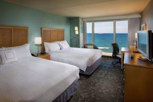 Room - Courtyard by Marriott Hotel Fort Lauderdale