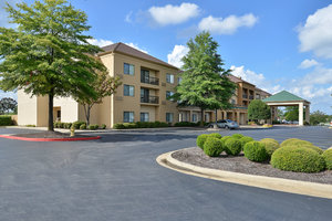 Exterior view - Courtyard by Marriott Hotel Bentonville