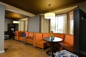 Restaurant - Courtyard by Marriott Hotel Bentonville