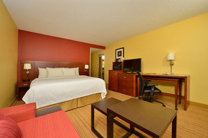 Room - Courtyard by Marriott Hotel Bentonville