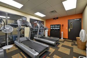 Recreation - Courtyard by Marriott Hotel Bentonville