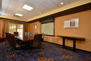 Meeting Facilities - Courtyard by Marriott Hotel Bentonville