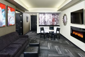 Suite - Davenport Grand Hotel Spokane