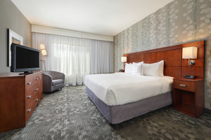 Suite - Courtyard by Marriott Hotel Grand Junction