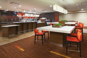 Restaurant - Courtyard by Marriott Hotel Grand Junction