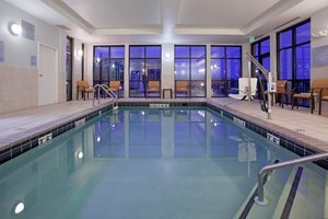 Recreation - Courtyard by Marriott Hotel Grand Junction