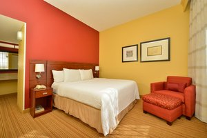 Suite - Courtyard by Marriott Hotel Bentonville