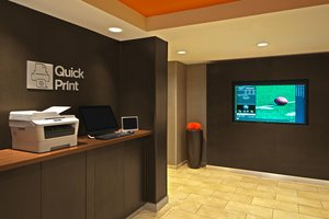 Other - Courtyard by Marriott Hotel Bentonville
