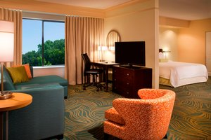 Suite - SpringHill Suites by Marriott Gainesville
