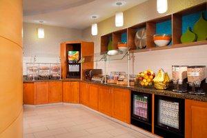 Restaurant - SpringHill Suites by Marriott Gainesville