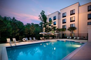 Recreation - SpringHill Suites by Marriott Gainesville