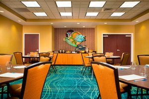 Meeting Facilities - SpringHill Suites by Marriott Gainesville