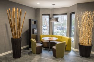 Other - Courtyard by Marriott Hotel Norwich